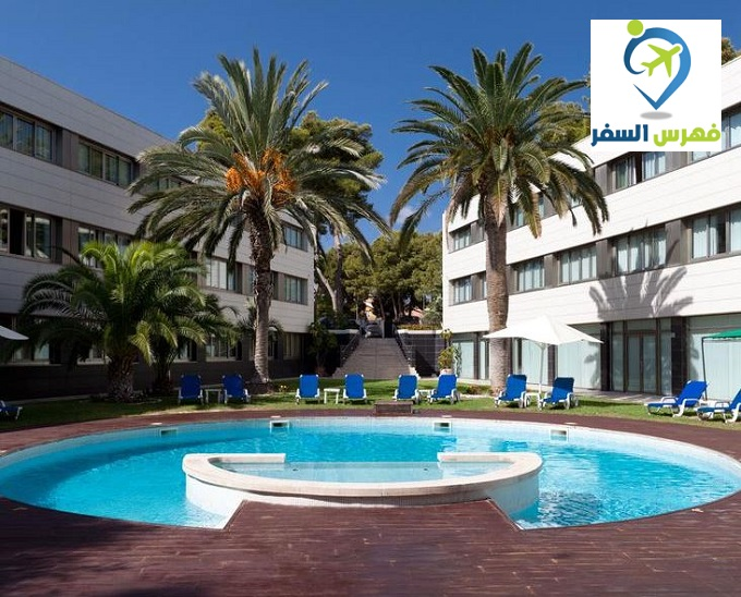 فنادق اليكانتي اسبانيا