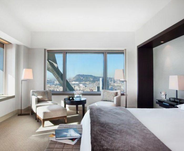 افضل الفنادق في برشلونة