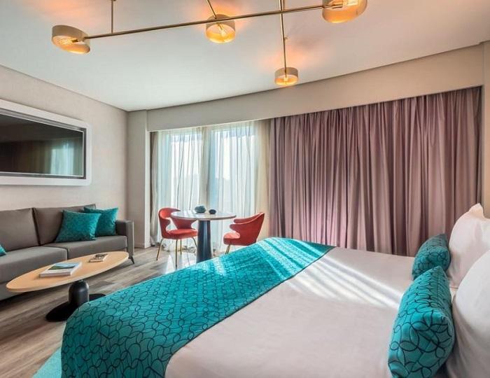 افضل فنادق اشبيلية 2020