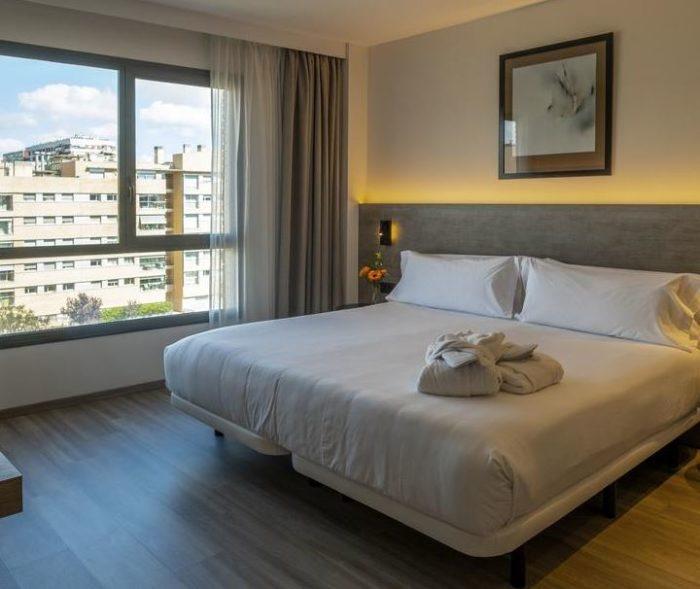 فندق أتيكا 21 برشلونة مار