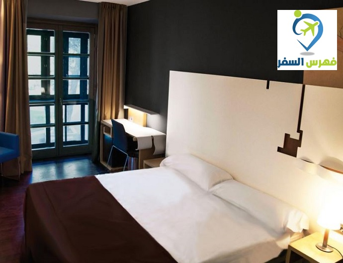 فندق Zenit El Coloquio