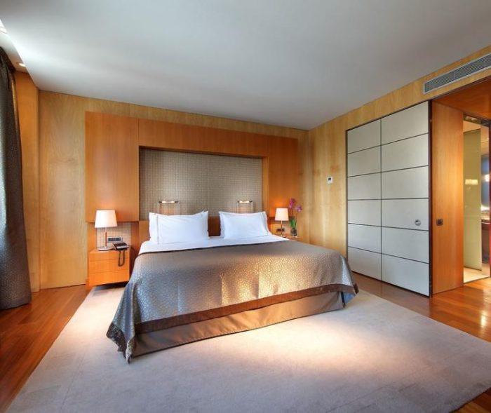 افضل فنادق برشلونة
