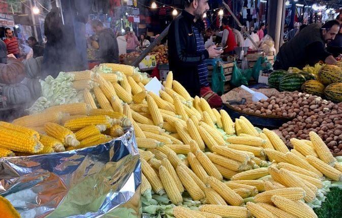 اشهر بازارات اسطنبول