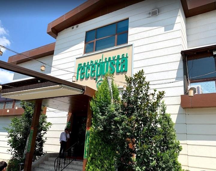 مطعم رجب أوسطا