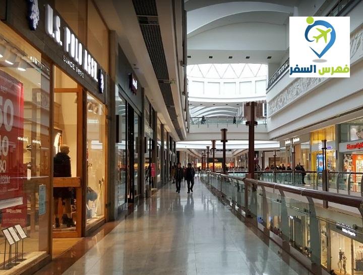 التسوق في أنقرة