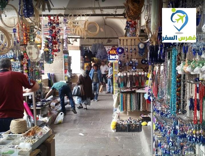 افضل اماكن للتسوق في أنقرة تركيا