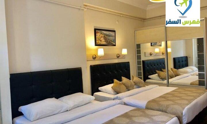 فندق تقسيم هاوس سويتس اسطنبول