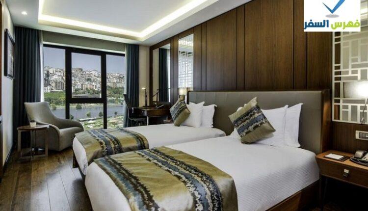 فندق كلاريون غولدن هورن اسطنبول