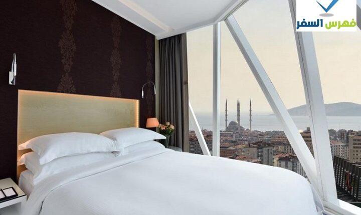 حجز فندق بورغو أرجان باي روتانا اسطنبول آسيا