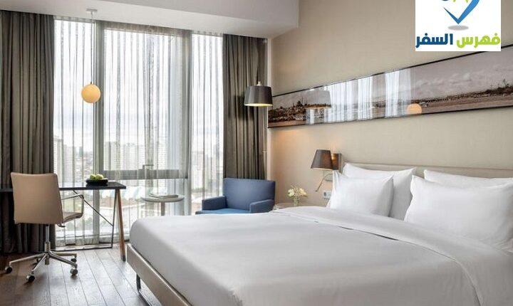 فندق راديسون بلو إسطنبول آسيا