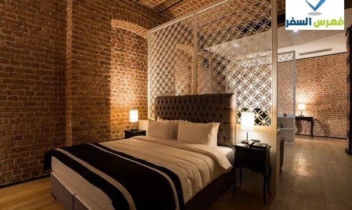 فندق ريجي أوتومان اسطنبول - سبيشال كاتيغوري