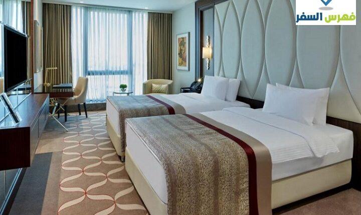 حجز فندق إيليت وورلد أوروبا إسطنبول