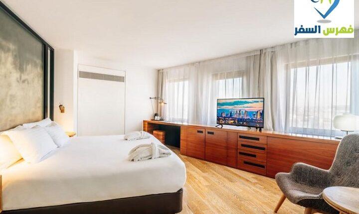 حجز فندق اوكسيدنتال بيرا اسطنبو