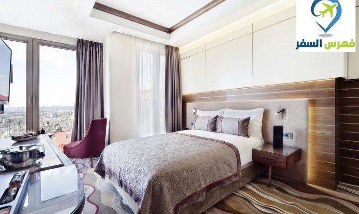 فندق غراند هوتيل دي بيرا اسطنبول