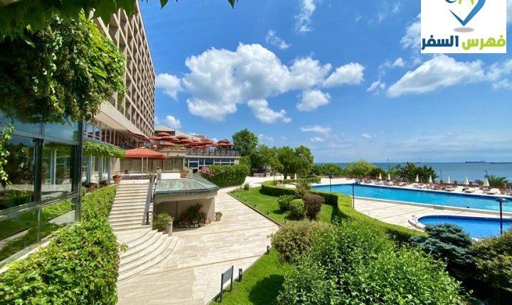 حجز فندق سينار اسطنبول