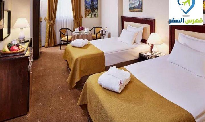 حجز فندق غونيش ميرتير اسطنبول