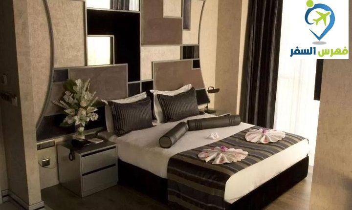 حجز فندق ريوس إيديشناسطنبول