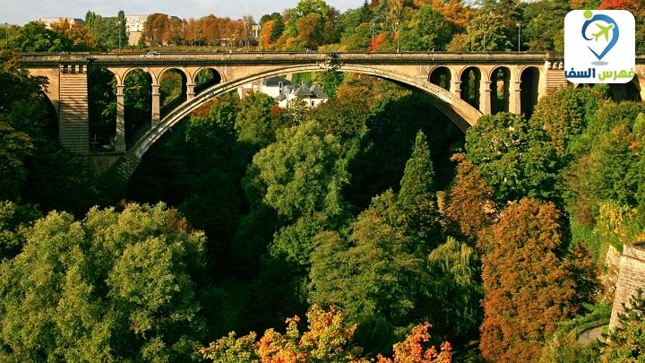 جسر أدولف