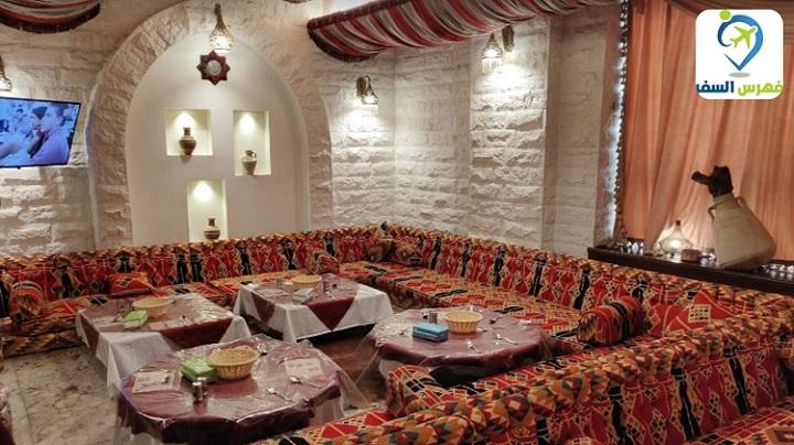 مطاعم مشويات في القاهرة