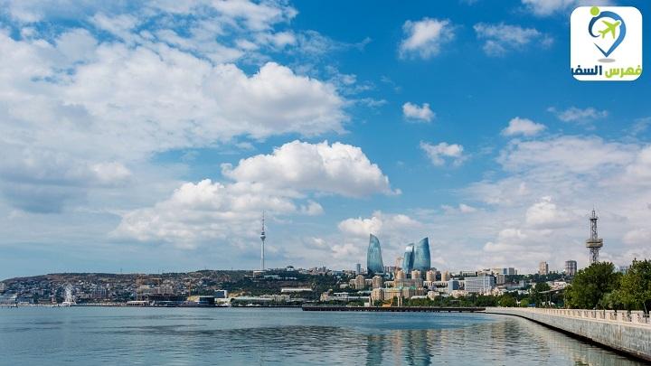 السياحة في اذربيجان 2021