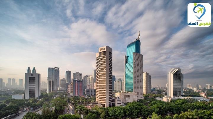 اماكن سياحية في اندونيسيا 2021