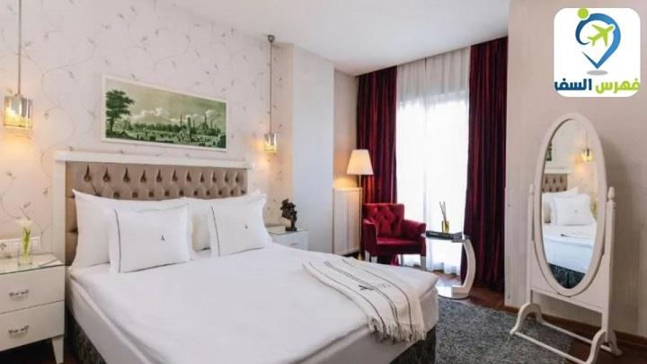 فندق أميرة اسطنبول 