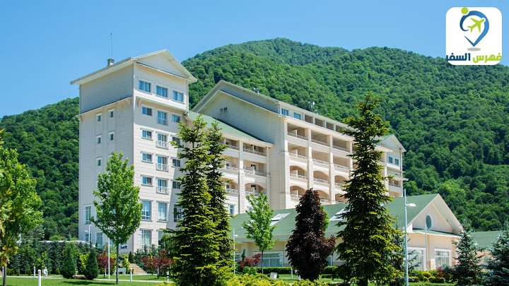 السياحة اذربيجان 2021