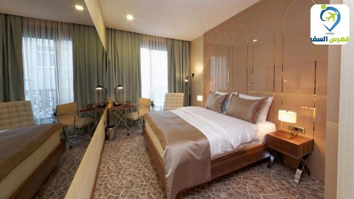 فندق إنيرا بندك اسطنبول