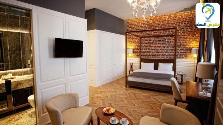 حجز فندق مينياتشور اسطنبول