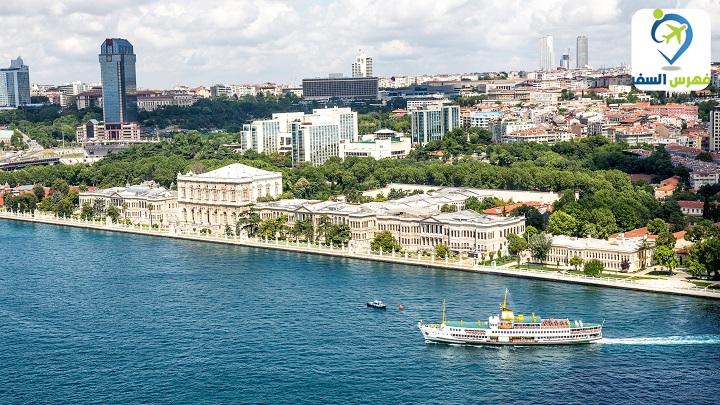 شارع نشنتاشي اسطنبول