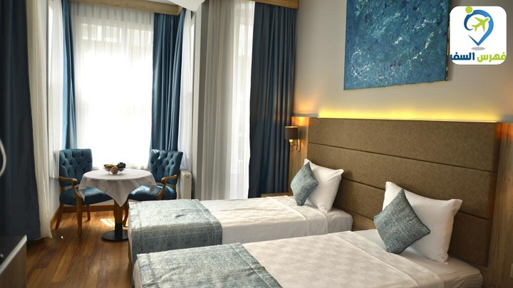 andi hotel istanbul