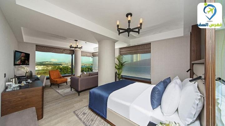 فندق آرتس إسطنبول - درجة خاصة