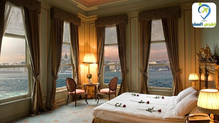 فنادق نيشانتاشي اسطنبول