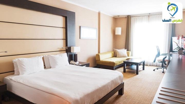 فندق رمادا بلازا اسطنبول سيتي سنت