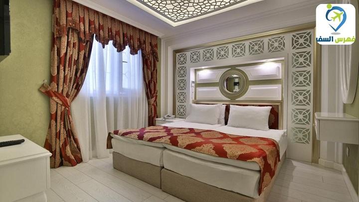 فندق كوينز لاند اسطنبول