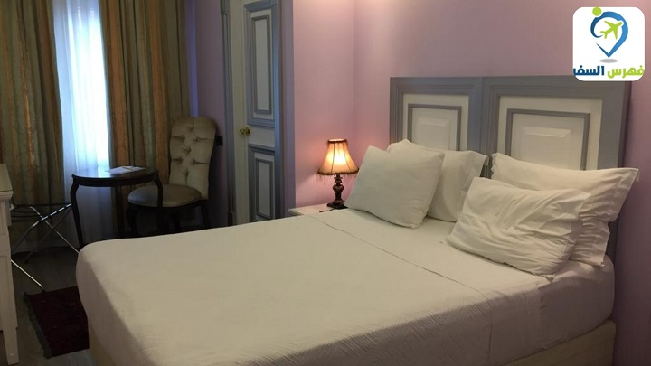 فندق سابفاير اسطنبول