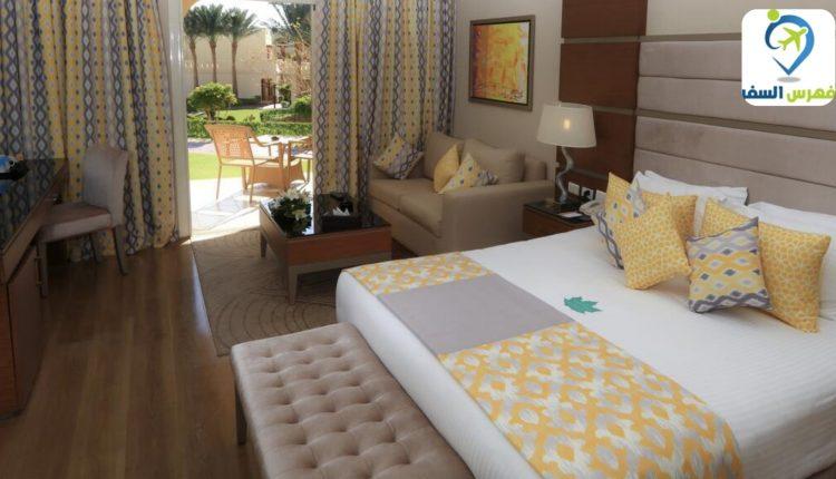 اسعار فندق rixos شرم الشيخ