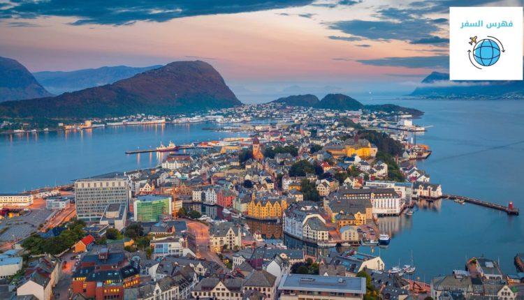 عيوب الحياة في النرويج