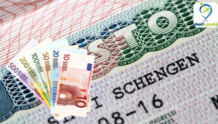 سعر تأشيرة ايطاليا من مصر 2021